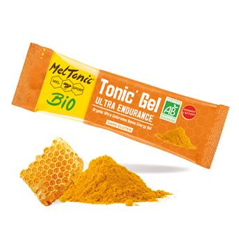 Ultra Endurance energy gel - Honey, turmeric & royal jelly